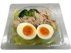 セブン-イレブン たんぱく質が摂れる鶏むね肉のサラダ