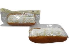 セブン-イレブン ホイップたっぷり!もっちりあげパン