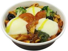 セブン-イレブン たっぷりチーズのマルゲリータ風グラタン