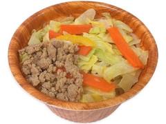 セブン-イレブン たっぷり野菜の味噌ラーメンスープ春雨入り