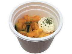 セブン-イレブン かぼちゃのクリームスープ