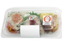 セブン-イレブン 味むすびセット 鮭広島菜・梅ひじき