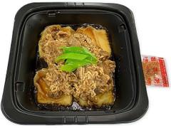 セブン-イレブン 揚げ出し牛肉豆腐