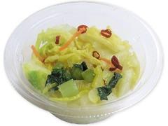 セブン-イレブン おつまみゆず白菜