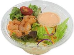 セブン-イレブン 海老と明太子クリームのパスタサラダ