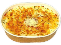 セブン-イレブン こだわりソースのチーズマカロニグラタン