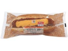 セブン-イレブン ソースたっぷりチリチーズドッグ 全粒粉入り