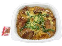 セブン-イレブン 期間限定!炙り親子丼 阿波尾鶏肉使用