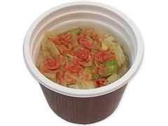 セブン-イレブン 春キャベツのクリームスープ