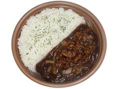 セブン-イレブン 濃厚デミのハヤシライス 広島牛肉使用
