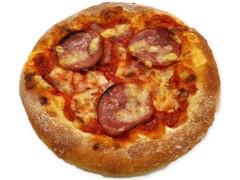 セブン-イレブン もっちり熟成トマトピザ