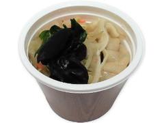 セブン-イレブン 旨塩仕立ての餃子スープ