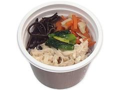 セブン-イレブン ♪たんぱく質が摂れる 鯛だし春雨スープ