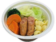 セブン-イレブン 1/2日分の野菜 具だくさんポトフ