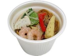 セブン-イレブン 小さな上海焼そば 海老と彩り野菜