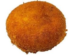 セブン-イレブン お店で揚げたカレーパン
