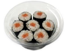 セブン-イレブン カップ寿司 サーモン巻
