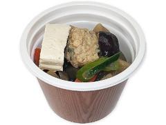 セブン-イレブン 奥久慈しゃも団子の和風スープ