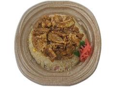 セブン-イレブン 豚焼肉チャーハン
