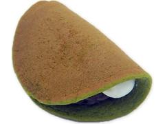 セブン-イレブン 和もっち巻き宇治抹茶のわらび餅
