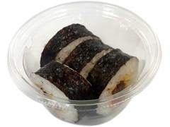 セブン-イレブン ひとくち巻寿司 キンパ風