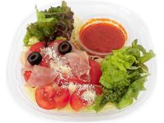 セブン-イレブン トマト約4個分のリコピン入り 冷製パスタ
