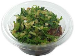 セブン-イレブン ねぎと食べる ピリ辛鶏唐揚げ