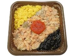 セブン-イレブン 一膳ごはん 焼き鮭と明太子