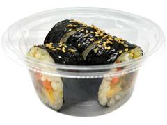 セブン-イレブン ひとくち巻寿司 韓国風のり巻き