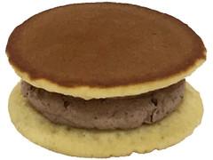 セブン-イレブン ふわっとどら 生チョコ&ショコラナッツ