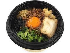セブン-イレブン 混ぜて食べる旨辛台湾丼