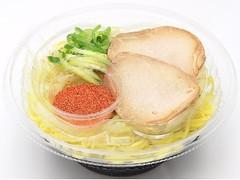 セブン-イレブン 辛さガツンと広島風つけ麺