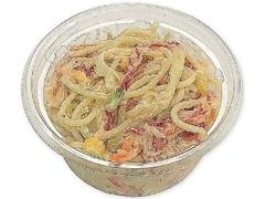 セブン-イレブン 6種具材のスパゲティサラダ