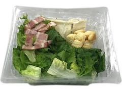 セブン-イレブン 3種レタスのシーザーサラダ