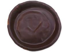 セブン-イレブン 3層仕立てのさっくりチョコタルト