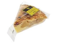 セブン-イレブン りんごゴロゴロアップルパイ 袋1個