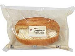 セブン-イレブン たっぷりミルクホイップデニッシュ 袋1個