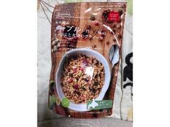 日本食品製造 木々薫るメープルシロップ味のオーツ麦と大麦のグラノーラ 200g