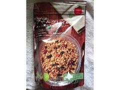 日本食品製造 アールグレイ風味のオーツ麦と大麦のグラノーラ 袋240g