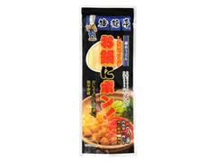 田靡製麺 播龍亭 お鍋にポン! 細めうどん 袋140g