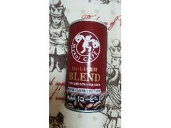 ロヂャース商事 おいしい珈琲 BLEND 缶190g