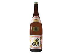 白河銘醸 会津桜 瓶1.8L