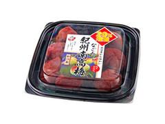 梅乃郷 紀州南高梅なごみ かつお パック216g