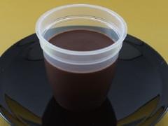 プレミアムセレクト とろけるチョコレートプリン 1個