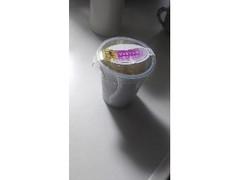 ロピア プレミアムプリン 和三盆仕立て カップ1個