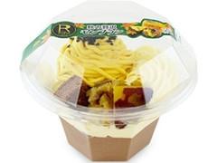 ロピア 秋の贅沢モンブラン カップ1個