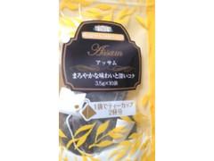 ジャパン・ティー・トレーディング リージェントガーデン アッサム 袋3.5g×10