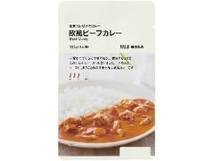 無印良品 糖質10g以下のカレー 欧風ビーフカレー 袋150g