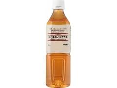 無印良品 ノンカフェイン はと麦&レモングラス ペット500ml