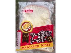 日糧 マーガリントースト バター風味 袋2枚